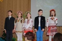 """Свято """"Парад казок"""""""