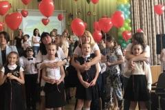 Свято «Прощавай, початкова школо!» 2019