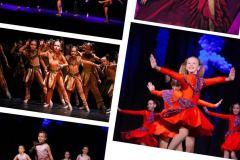 Школа танцю «Іріс»