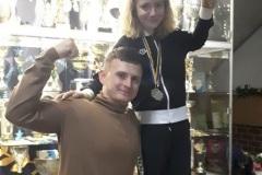 Kiev Sprint Cup - 2019